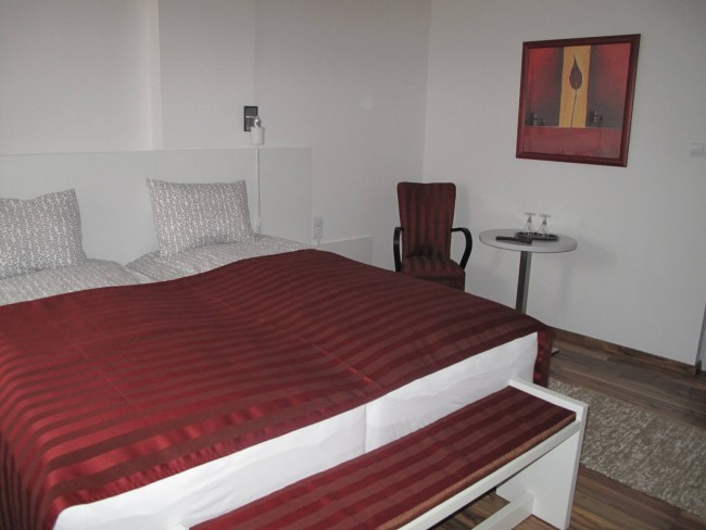 Riviera Rooms Vendégszobák, Mosonmagyaróvár