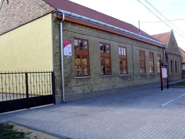 Hajósmúzeum, Harta