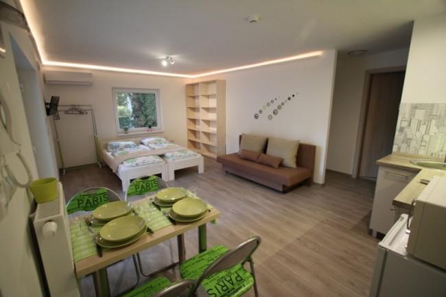 Apartman Vitorlás, Balatonfüred