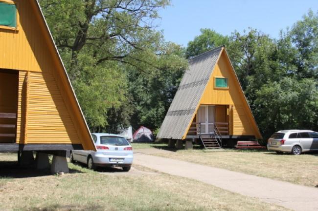 Hajdú Camping, Hajdúszoboszló