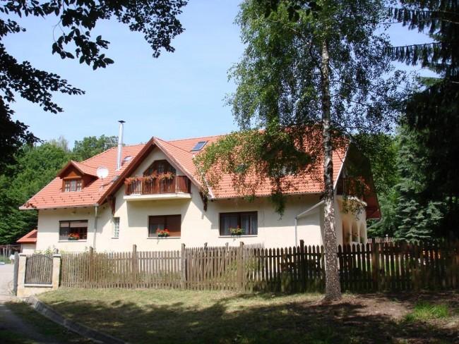 Hidasi Erdész Vendégház, Gyöngyös (Mátraháza)