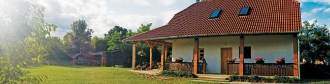 Sonkádi Almáskert Vendégház, Sonkád