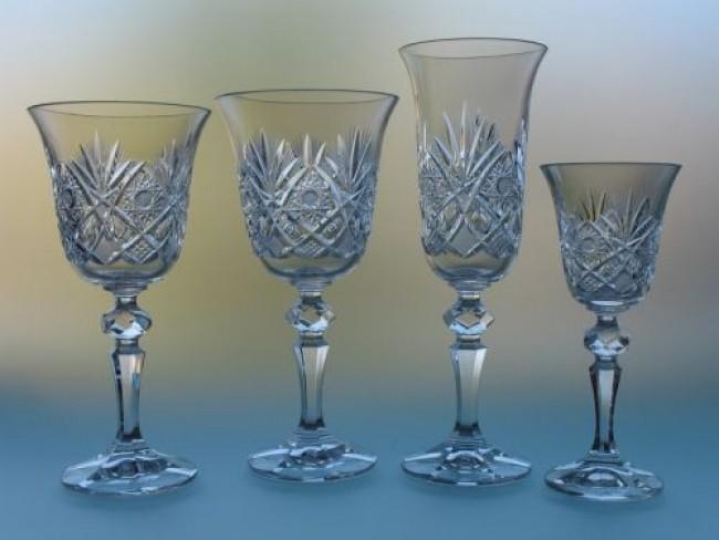 Mata Pál - üvegcsiszoló mester, Parád (Parádfürdő)