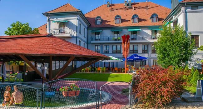 Hotel Kamilla**** Balmazújváros, Balmazújváros