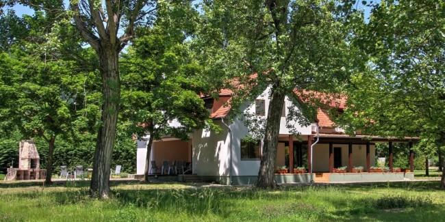 Balaton Vendégház, Badacsonytomaj