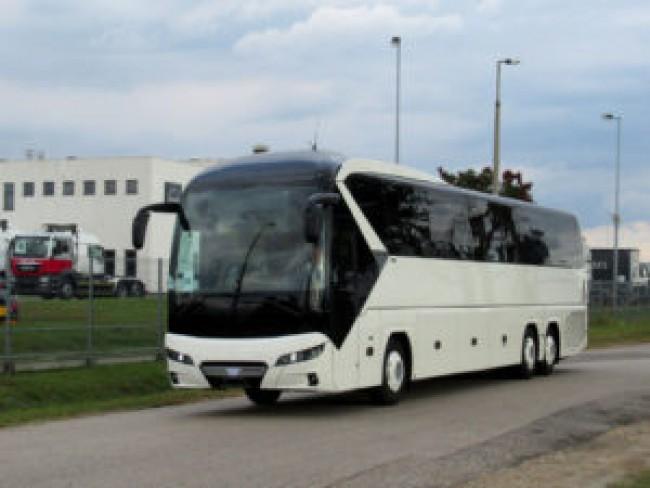 BP Travel & Coach, BUDAPEST (IV. kerület)