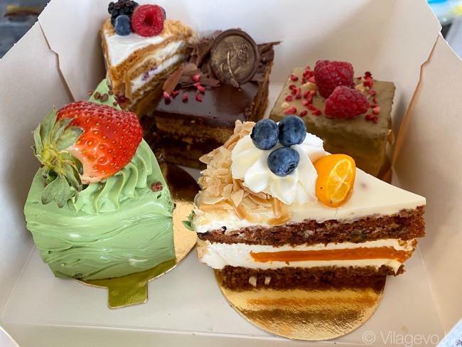 Cake&More by Garannikova, BUDAPEST (VI. kerület)