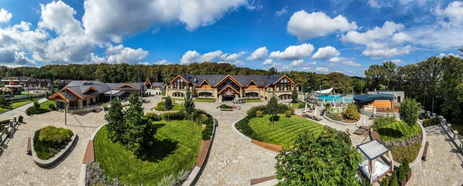 Avalon Resort & Spa, Miskolc (Miskolctapolca)