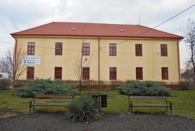 Gyermek és Ifjúsági tábor, Poroszló