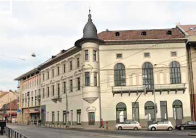 Márai Sándor Kulturális Központ, BUDAPEST (I. kerület)