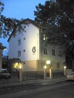 Corvin Hotel***, Győr