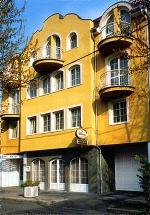 Wesselényi Hotel***                                                                                                                                   , Győr