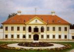 Új-Ebergényi Kastélyszálló, Vasszécseny