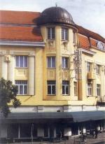 Centrál Hotel                                                                                                                                         , Nagykanizsa