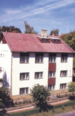 Hotel Alba                                                                                                                                            , Hévíz