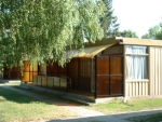 Bungalow-Park, Balatonfenyves