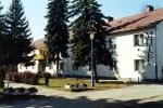 Sirok Motel, Sirok