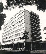 PAE Lővei Klára Kollégium, Kecskemét