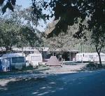 Római Camping, BUDAPEST (III. kerület)