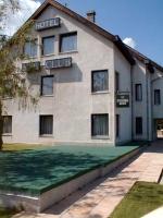 Sas Club Hotel, BUDAPEST (XII. kerület)