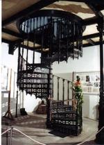 Öntödei Múzeum                                                                                                                                        , BUDAPEST (II. kerület)