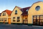 Szt. Cirill és Method Alapítvány Vendégháza, Győr