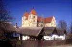 Ócsai Tájház (DINPI), Ócsa