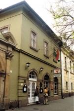 Vörös Rák Étterem (Helyőrségi Klub), Eger
