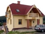 Szigeti Villa, Bogács