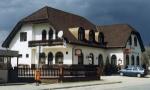 Dreher Söröző Étterem, Galambok