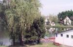 Strandfürdő és Kemping Polgár, Polgár