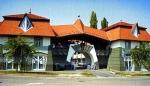 Hotel Zodiaco, Szekszárd