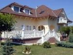 Apartmanház - Márti-ház                                                                                                                               , Zalakaros