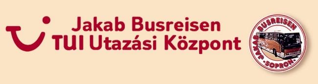 Jakab Reisen Utazási Iroda                                                                                                                            , Sopron