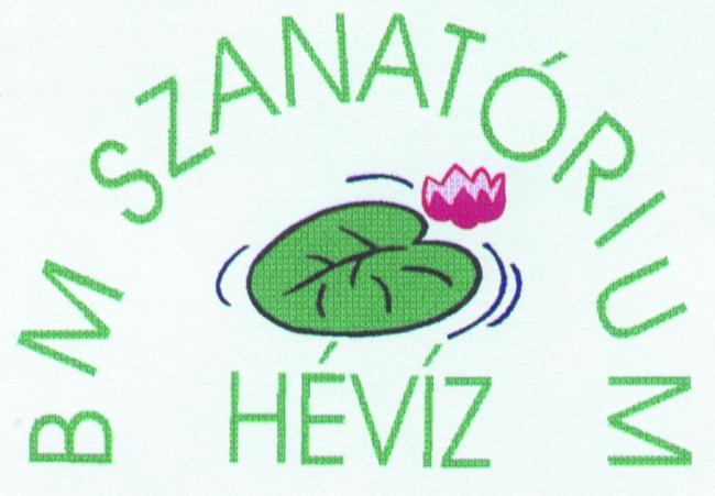 Magyar Honvédség Honvédkórház Hévízi Rehabilitációs Intézet, Hévíz
