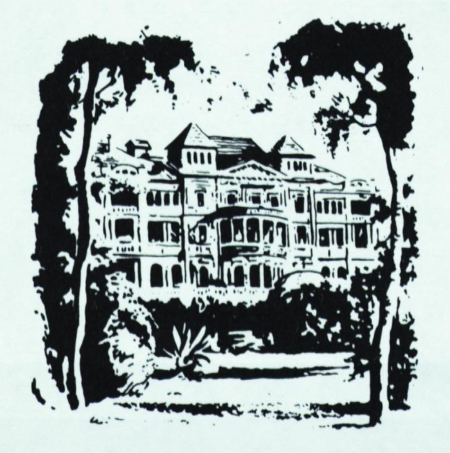 Állami Szívkórház                                                                                                                                     , Balatonfüred