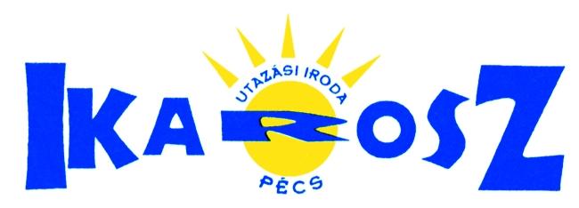 IKAROSZ Kft. Utazási Iroda, Pécs