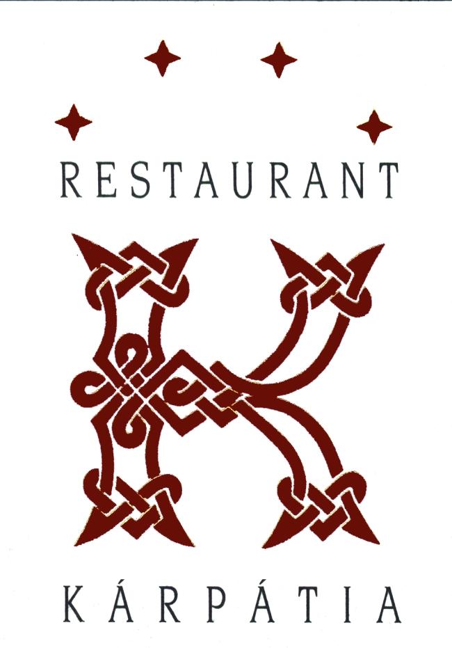 Kárpátia Étterem                                                                                                                                      , BUDAPEST (V. kerület)
