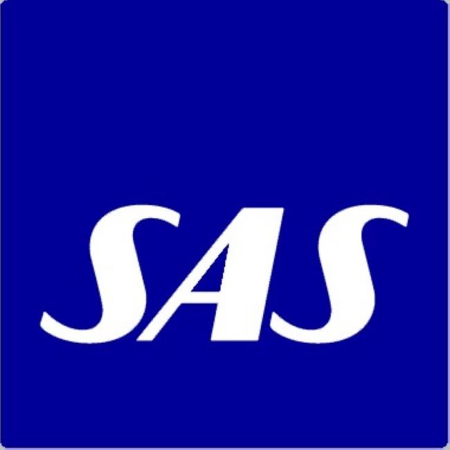 SAS Skandináv Légitársaság, BUDAPEST (V. kerület)