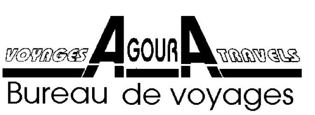 Agoura Travel - Réceptif / Incoming                                                                                                                   , BUDAPEST (XVIII. kerület)