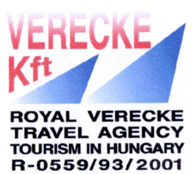Royal Verecke Utazási Iroda, Verecke Kft.                                                                                                             , BUDAPEST (XI. kerület)