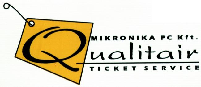Qualitair Utazási Iroda, BUDAPEST (III. kerület)