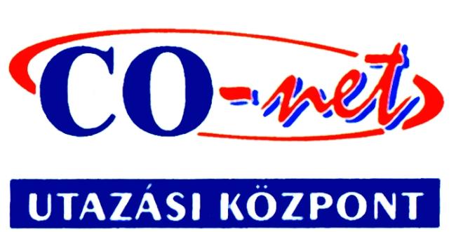 CO-NET Utazási Központ Kft., BUDAPEST (VIII. kerület)