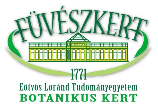 ELTE Füvészkert, BUDAPEST (VIII. kerület)