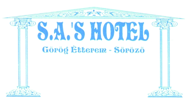 Evroszi Sashalom Hotel, BUDAPEST (XVI. kerület)