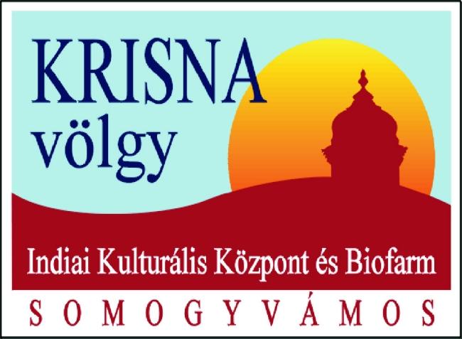 Krisna-völgy Indiai Kulturális Központ és Biofarm                                                                                                     , Somogyvámos