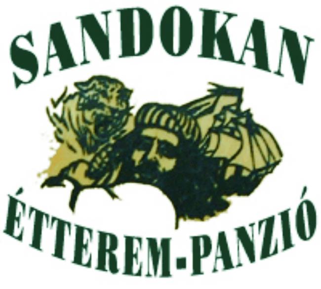 Sandokan Étterem - Panzió, Bodajk
