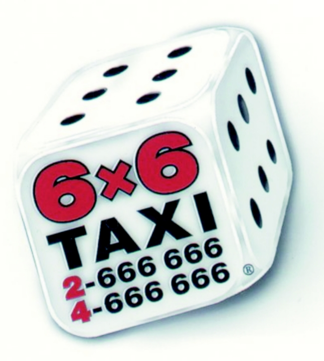 6x6 Taxi Kft., BUDAPEST (XI. kerület)