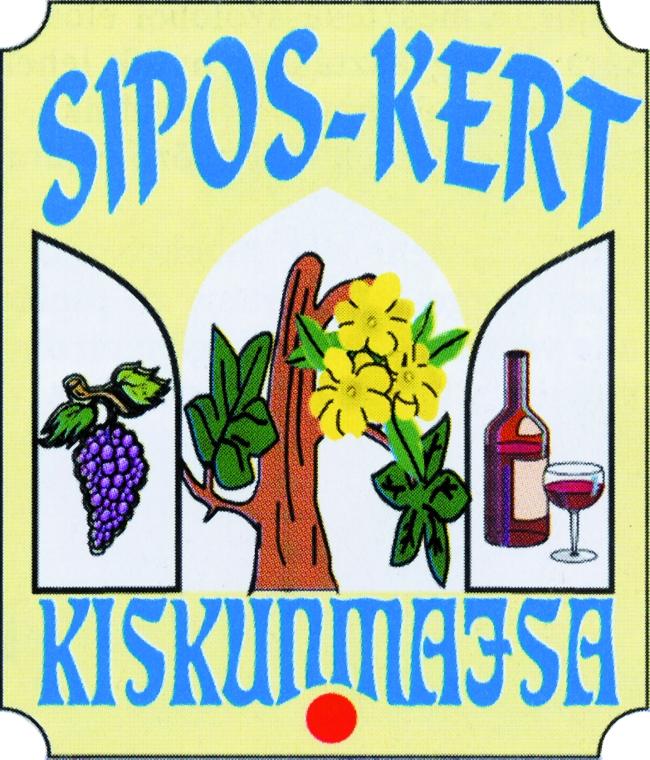Sipos Kert Pince                                                                                                                                      , Kiskunmajsa