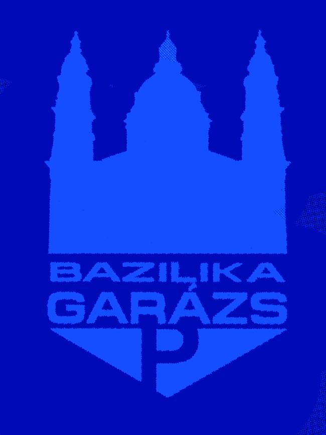 Bazilika Garázs                                                                                                                                       , BUDAPEST (V. kerület)